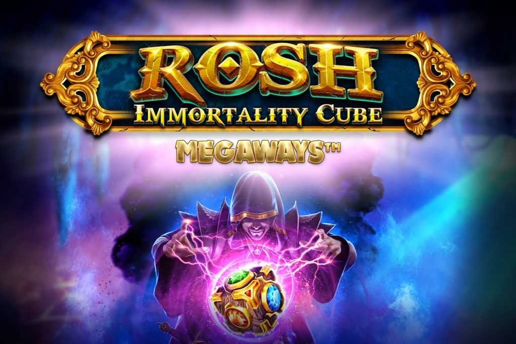Roch Immortality Cube Megaways