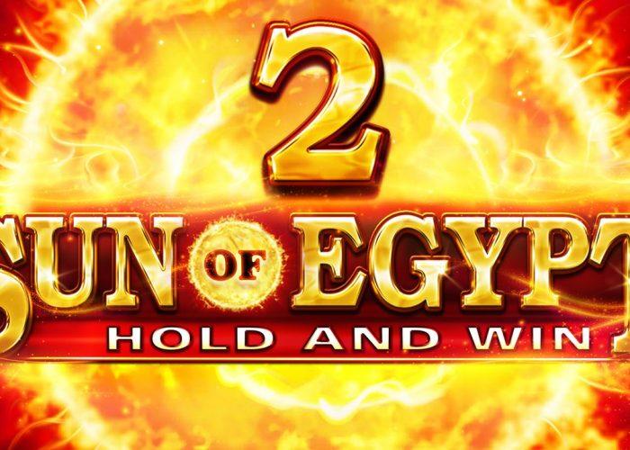 Sun of Egypt 2
