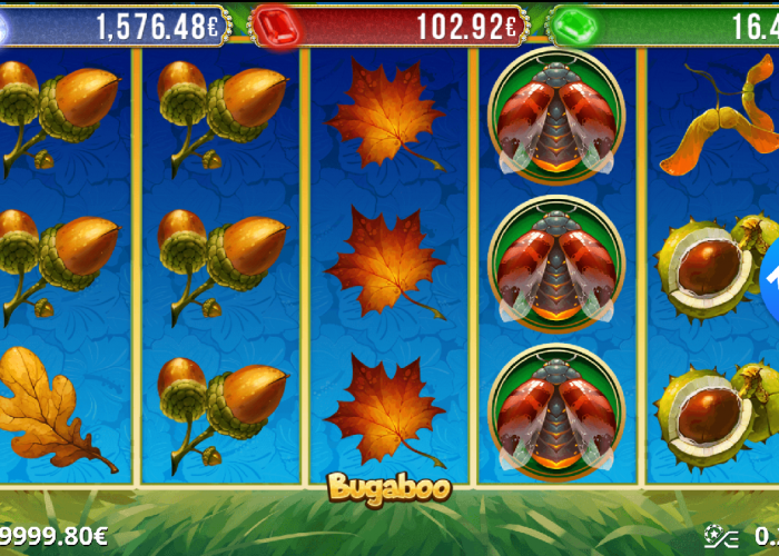 Bugaboo Jewel Jackpot